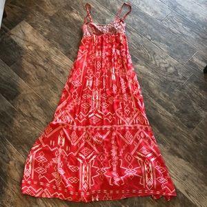 Billabong max dress